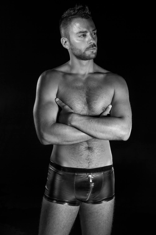 Rayan Boxer