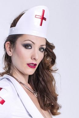 Nurse Calot