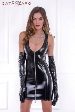 Roxy Robe Vinyle