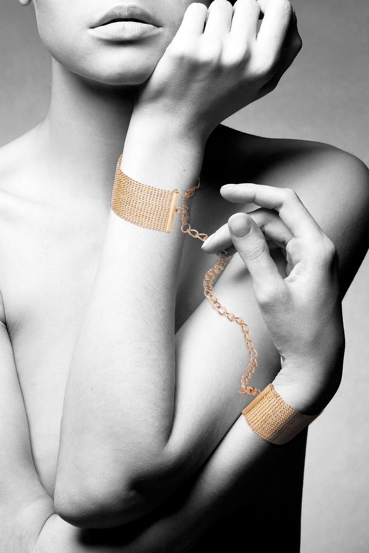 Menottes bijoux