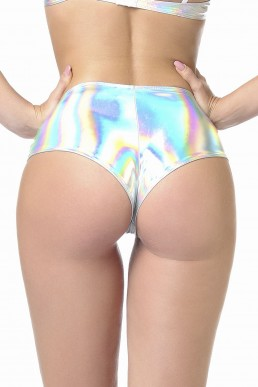 Beatrice Shorty Hologramme