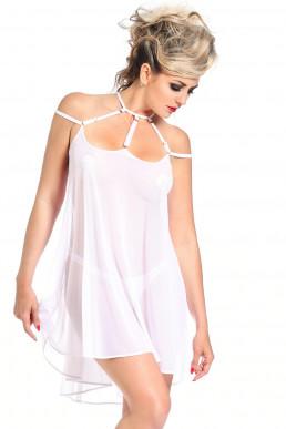 Belladonna Robe blanche