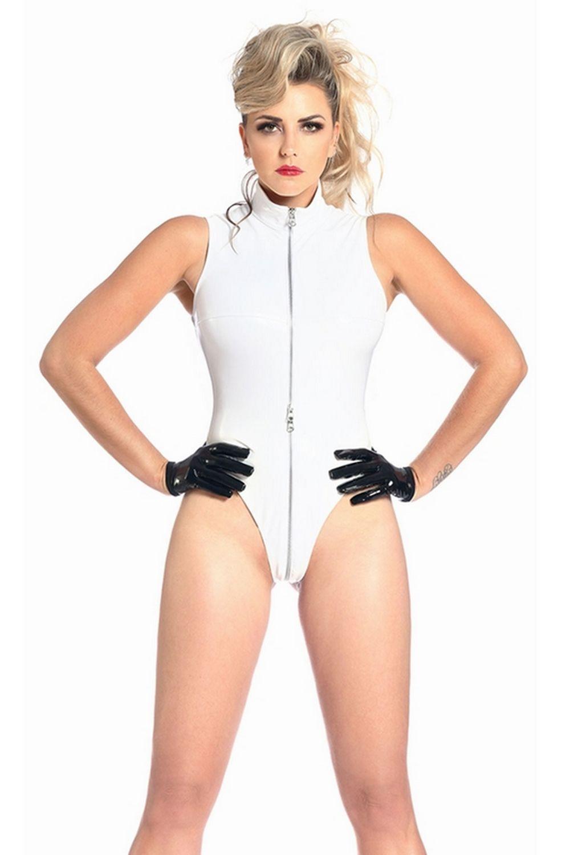 Manon body blanc