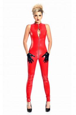 Angelica Combinaison rouge