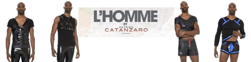 Homme 4