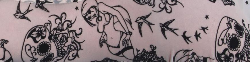 Imprimé Tattoo