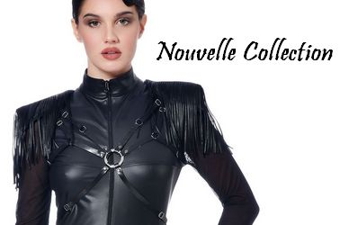 Nouvelle Collection Catanzaro
